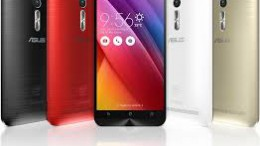 Asus ZenFore 2 ZE551ML