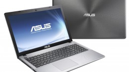 Notebook Asus K501UB