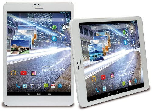 Mediacom Smartpad s4 8.0