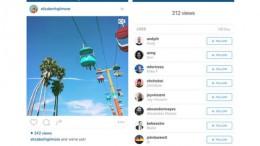 contatore di visualizzazione su instagram