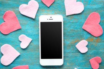 le 10 app per san valentino