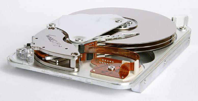 Recupero Dati Hard Disk Bruciato